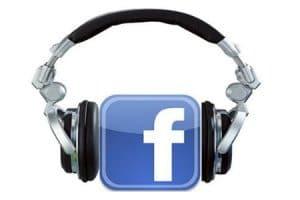 פייסבוק למוזיקאים